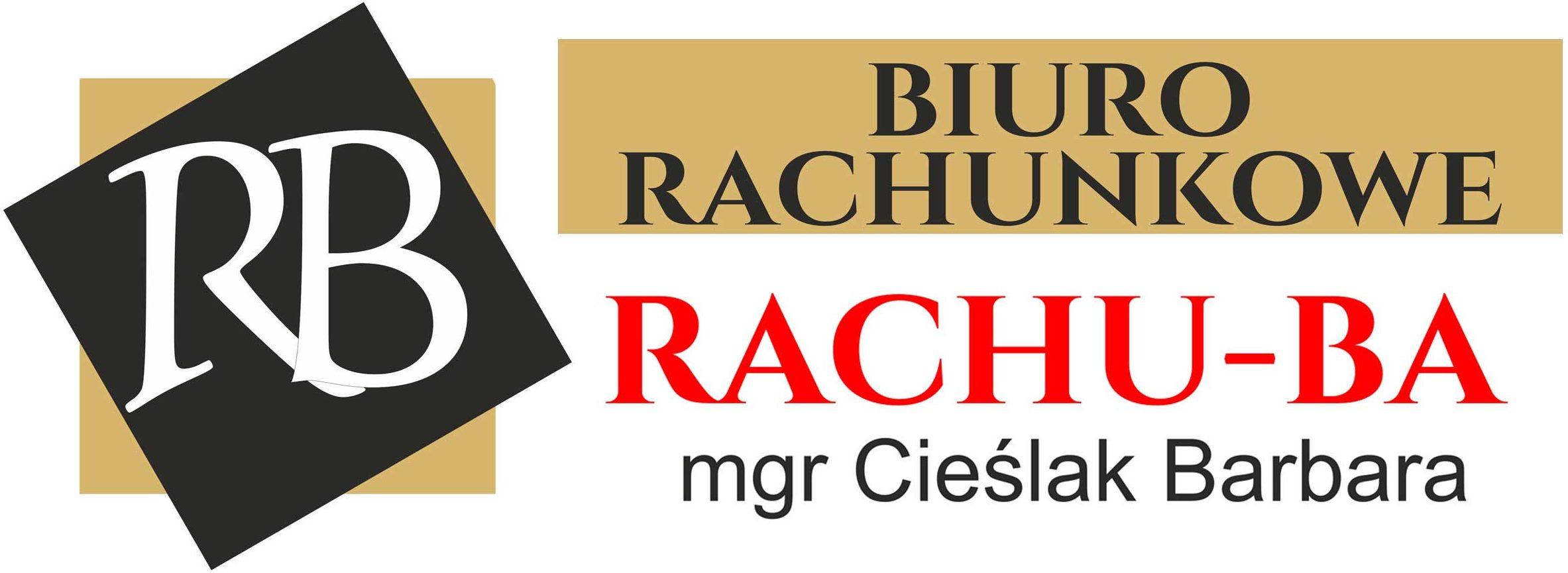 Biuro Rachunkowe Rachu-Ba
